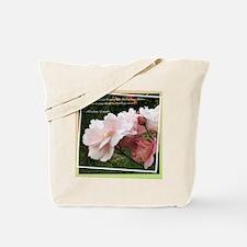 Rose Thorns Tote Bag