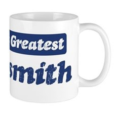 Worlds greatest Locksmith Mug