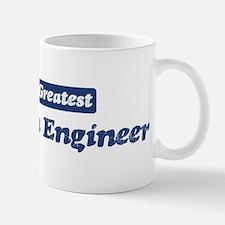 Worlds greatest Petroleum Eng Small Small Mug