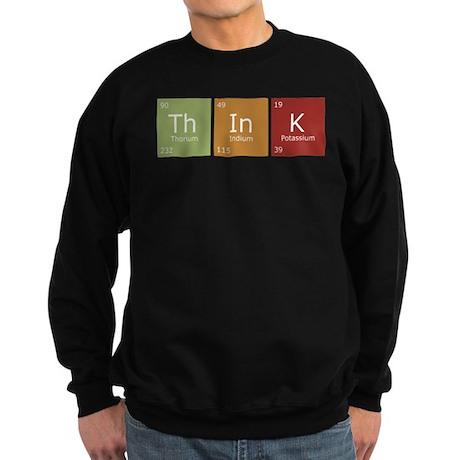 Think Sweatshirt (dark)