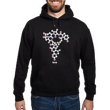 Molecule of Love (Love) Hoodie