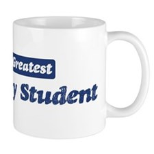 Worlds greatest Midwifery Stu Mug