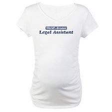 Worlds greatest Legal Assista Shirt
