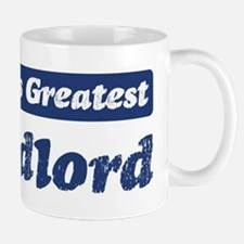 Worlds greatest Landlord Mug