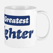 Worlds greatest Firefighter Mug
