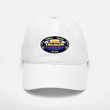 Kwajalein Baseball Baseball Cap