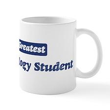 Worlds greatest Info Technolo Mug