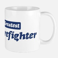 Worlds greatest Forest Firefi Mug