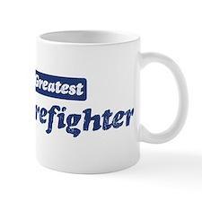 Worlds greatest Forest Firefi Mug