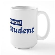Worlds greatest English Stude Mug
