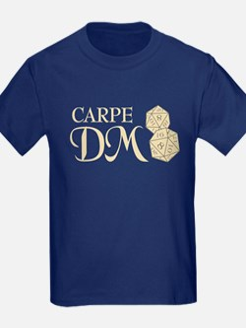 Carpe DM T