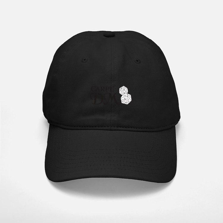 Carpe DM Baseball Hat