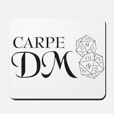 Carpe DM Mousepad