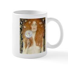 Veritas Closeup Mug