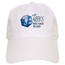Geeks Inherit Baseball Cap