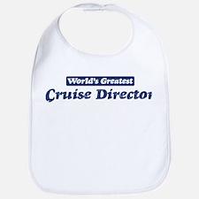 Worlds greatest Cruise Direct Bib