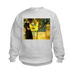 Music Kids Sweatshirt