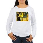 Music Women's Long Sleeve T-Shirt