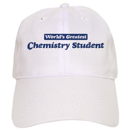 Worlds greatest Chemistry Stu Cap