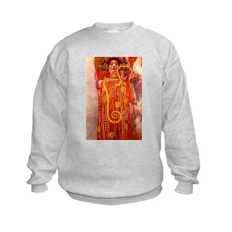 Hygeia Kids Sweatshirt