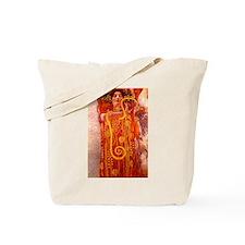 Hygeia Tote Bag
