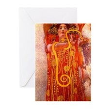 Hygeia Greeting Cards (Pk of 10)