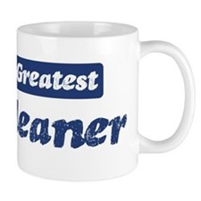 Worlds greatest Dry Cleaner Mug