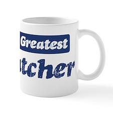 Worlds greatest Dispatcher Mug