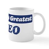 Ceo Coffee Mugs