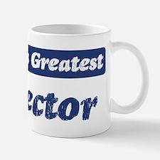Worlds greatest Director Mug