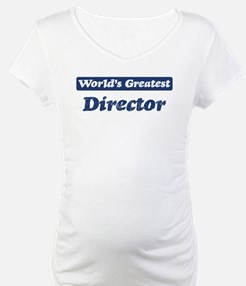Worlds greatest Director Shirt