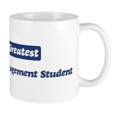 Worlds greatest Construction Small Mug