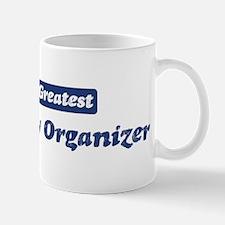 Worlds greatest Community Org Mug