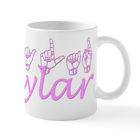 Skylar Mug