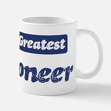 Worlds greatest Auctioneer Mug