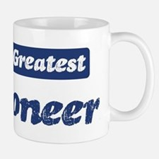 Worlds greatest Auctioneer Small Small Mug