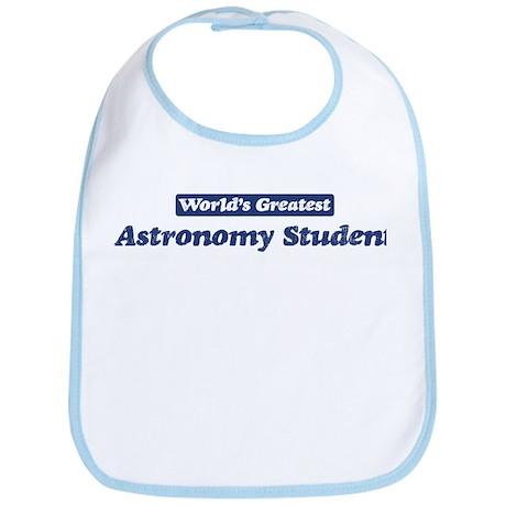Worlds greatest Astronomy Stu Bib
