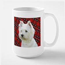Westies are the Besties! Mug