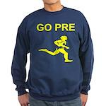 GO PRE Sweatshirt (dark)