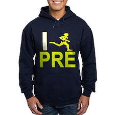I Run PRE Hoodie