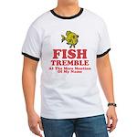 Fish Tremble Ringer T