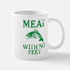 Meat With No Feet Mug