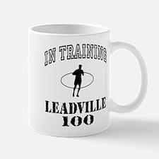 In Training Leadville 100 Mug