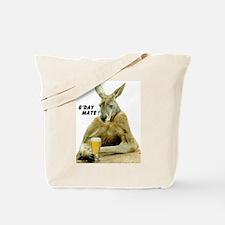 Cute Australia Tote Bag