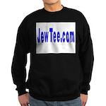 JewTee.com Sweatshirt (dark)