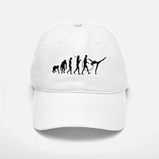 Rhythmic Gymnasts Baseball Baseball Cap