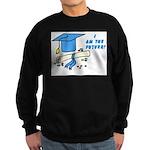 I Am The Future Sweatshirt (dark)