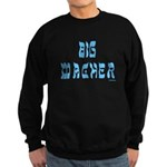 Big Macher Sweatshirt (dark)