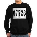 Deal New Jersy 07723 Sweatshirt (dark)