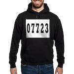 Deal New Jersy 07723 Hoodie (dark)